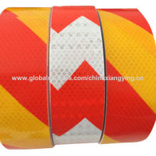 Arrow Tape of Reflective Material